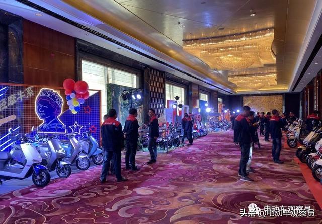 新国标时代,乐天堂fun88客户端下载电动车五大核心竞争力助推品牌重启新征程
